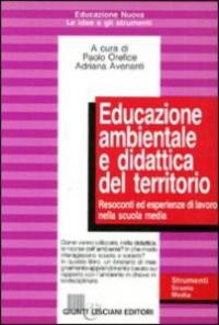 Educazione ambientale e didattica del territorio