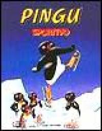 Pingu sportivo