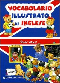 Vocabolario illustrato in inglese
