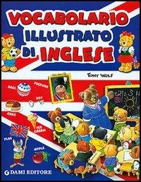 Vocabolario illustrato in inglese