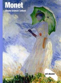 Monet / Gérard-Georges Lemaire