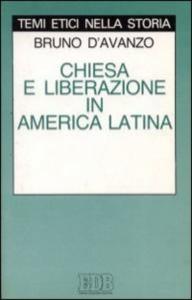 Chiesa e liberazione in America Latina