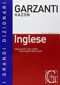 Il nuovo dizionario Hazon Garzanti