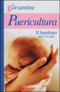 Enciclopedia di puericultura