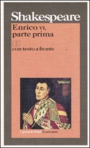 Enrico VI, parte prima