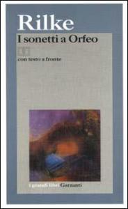 I sonetti a Orfeo