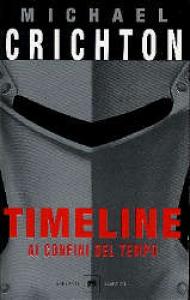Timeline / Michael Crichton