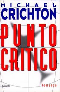 Punto critico / Michael Crichton