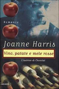 Vino, patate e mele rosse / Joanne Harris