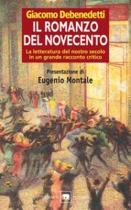 Il romanzo del Novecento