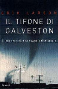 Il tifone di Galveston