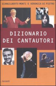 Dizionario dei cantautori