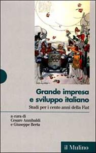 Grande impresa e sviluppo italiano