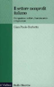 Il settore nonprofit italiano