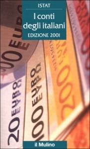 I conti degli italiani