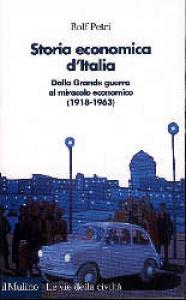 Storia economica d'Italia