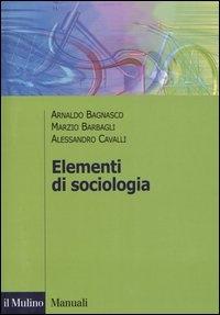 Elementi di sociologia
