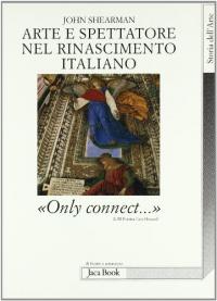 Arte e spettatore nel Rinascimento italiano