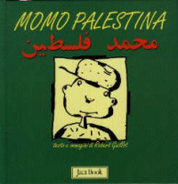 Momo Palestina