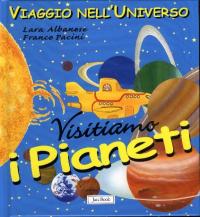 Visitiamo i pianeti