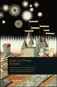 Poesie (1923-1976)
