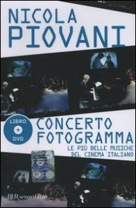 Concerto fotogramma