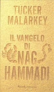 Il vangelo di Nag Hammadi