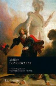Don Giovanni, ovvero Il convito di pietra