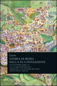 Vol. 1: Libri I-II