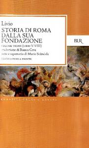 Vol. 3: Libri V-VII