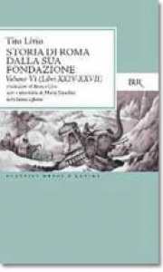 Vol. 6: Libri XXIV-XXVII