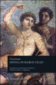 Difesa di Marco Celio