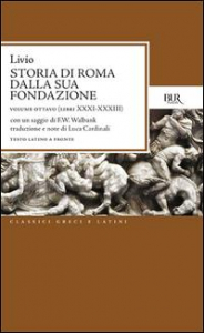 Vol. 8: Libri XXXI-XXXIII