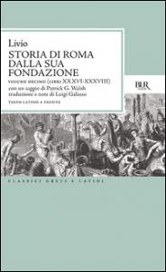 Vol. 9: Libri XXXIV-XXXV