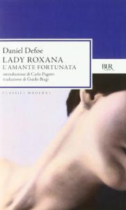 Lady Roxana, l'amante fortunata