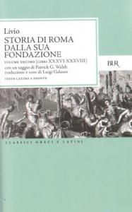 Vol. 10: Libri XXXVI-XXXVIII