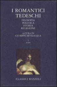 Vol. 3. [Tomo] 1: Filosofia, politica, storia, religione