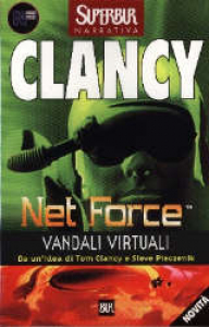 Net Force. Vandali virtuali