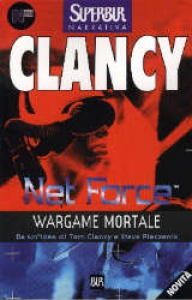 Net force. Wargame mortale