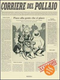 Lupo Alberto. Corriere del pollaio / Silver