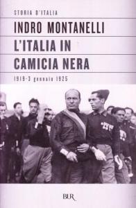 [Vol. 13]: L' Italia in camicia nera