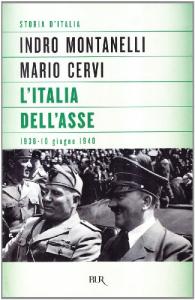 [Vol. 15]: L'Italia dell'Asse