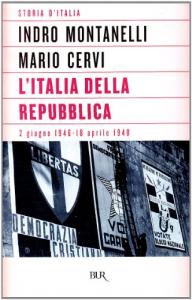 [Vol. 18]: L'Italia della Repubblica