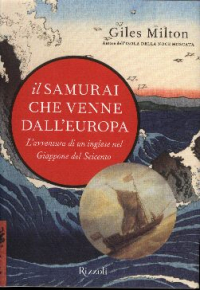 Il samurai che venne dall'Europa