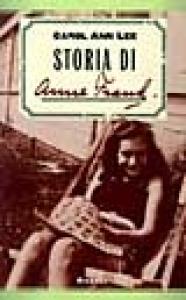Storia di Anne Frank