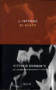 L'inferno di Dante / Vittorio Sermonti ; con la supervisione di Gianfranco Contini