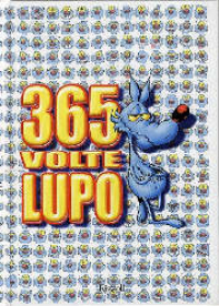 Lupo Alberto. Live / Silver