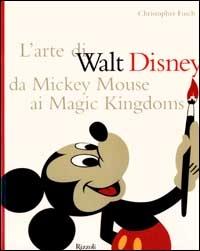 L'arte di Walt Disney