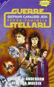3: Guerre stellari. Senza famiglia