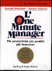 L' one minute manager